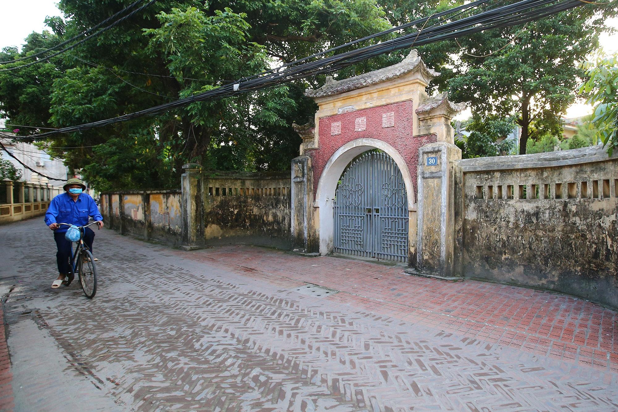 Đông Ngạc - Ngôi làng cổ tuyệt đẹp trong lòng thị thành Hà Nội - 13