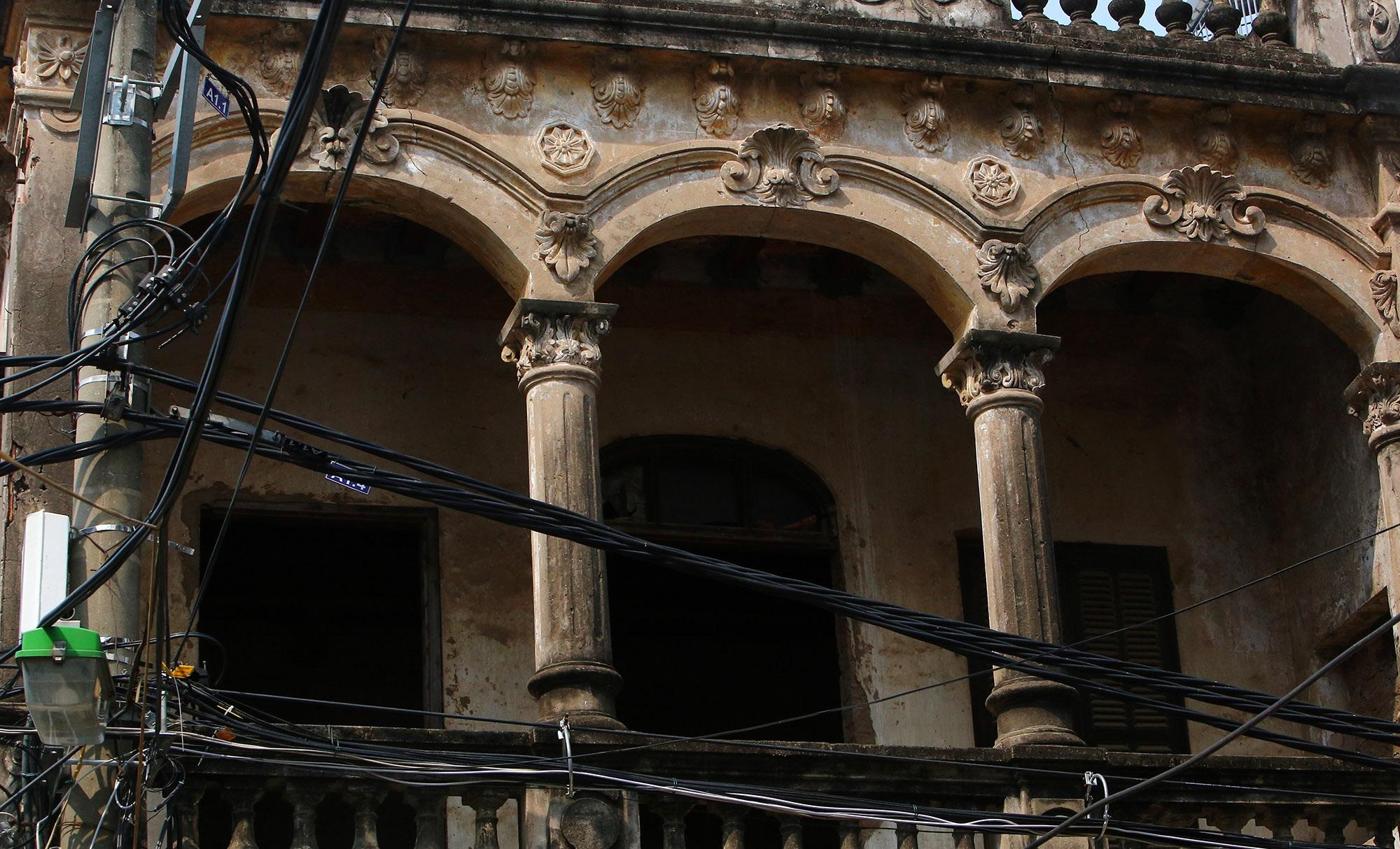 Đông Ngạc - Ngôi làng cổ tuyệt đẹp trong lòng thị thành Hà Nội - 14