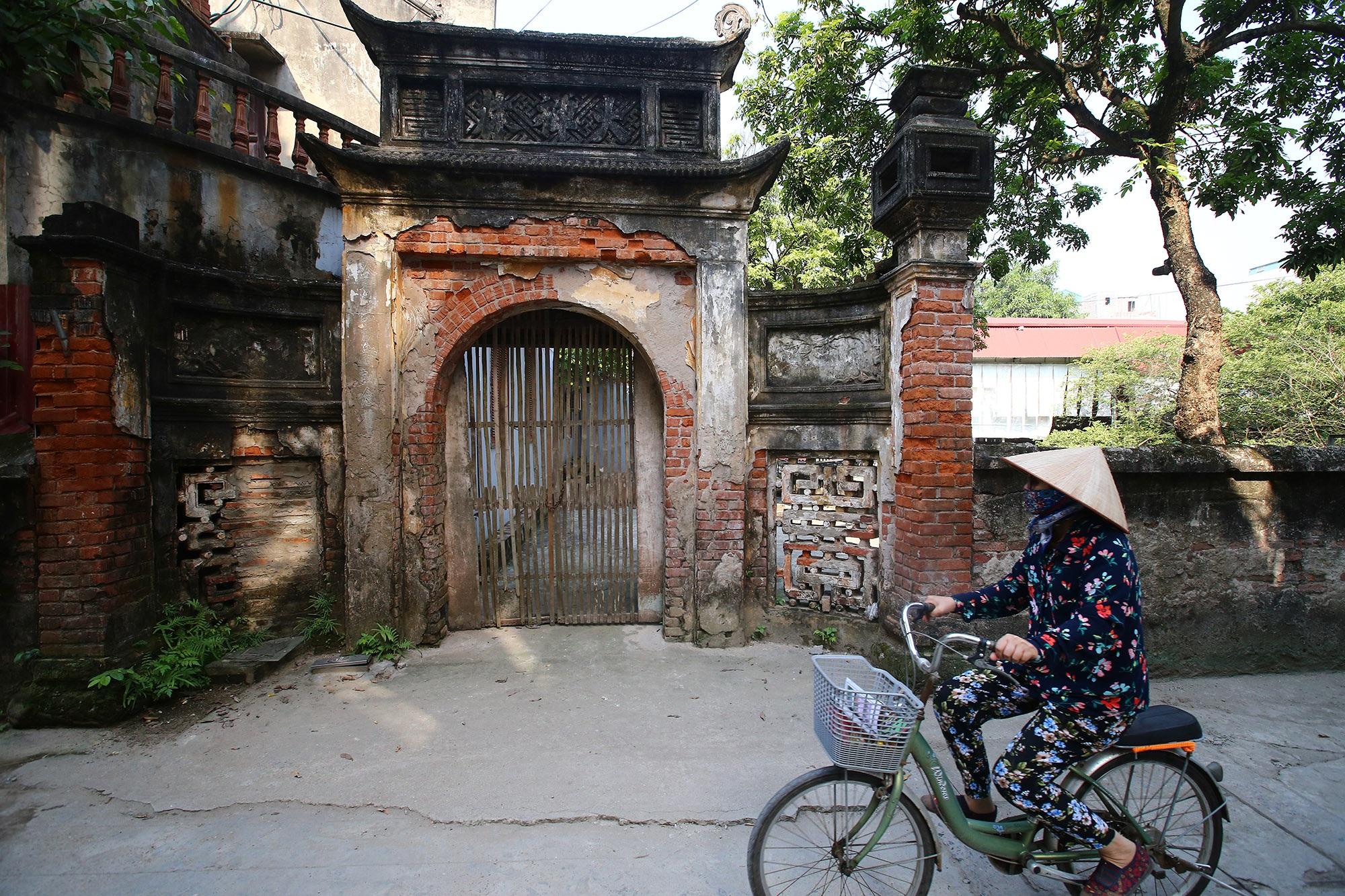 Đông Ngạc - Ngôi làng cổ tuyệt đẹp trong lòng thị thành Hà Nội - 2