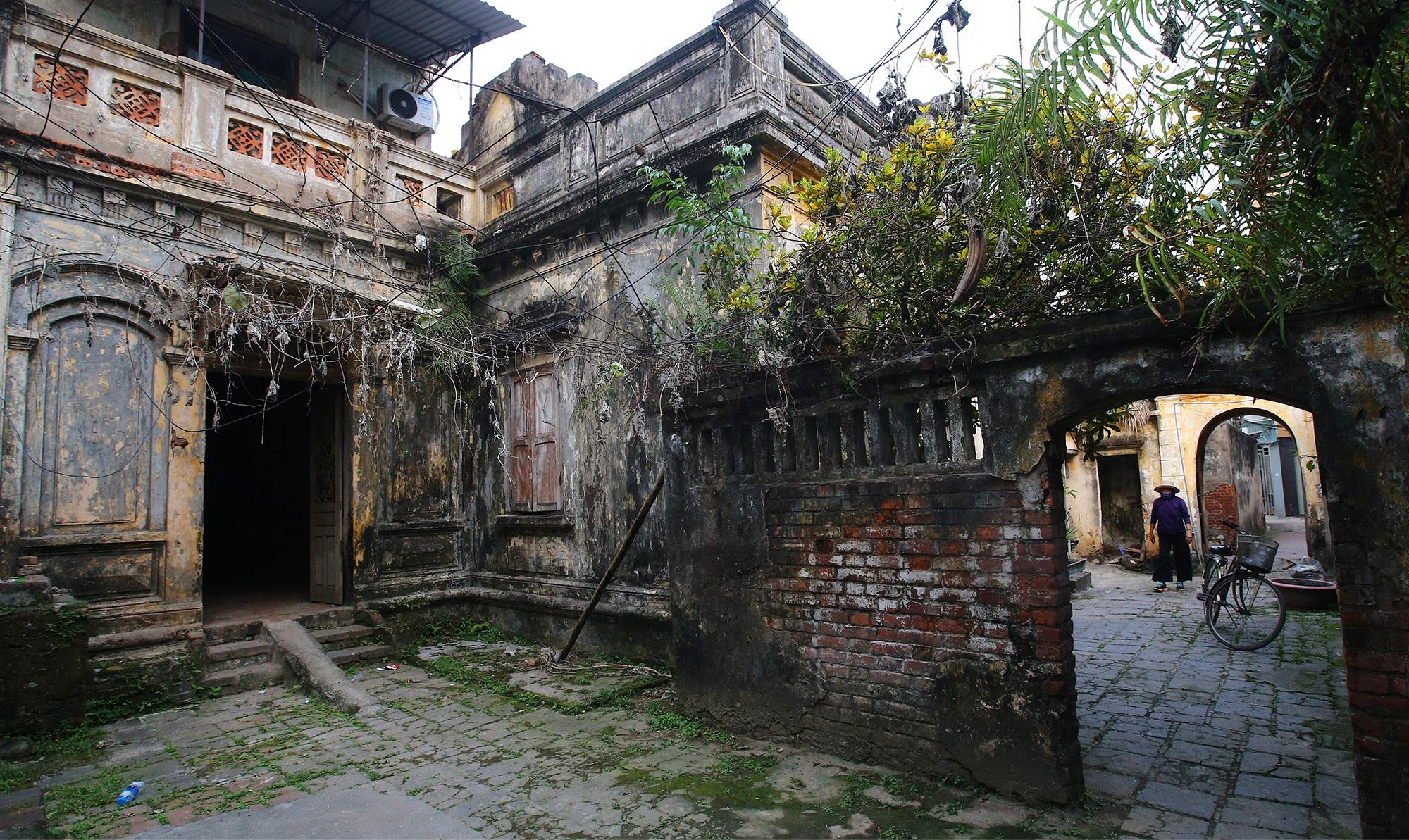 Đông Ngạc - Ngôi làng cổ tuyệt đẹp trong lòng thị thành Hà Nội - 5