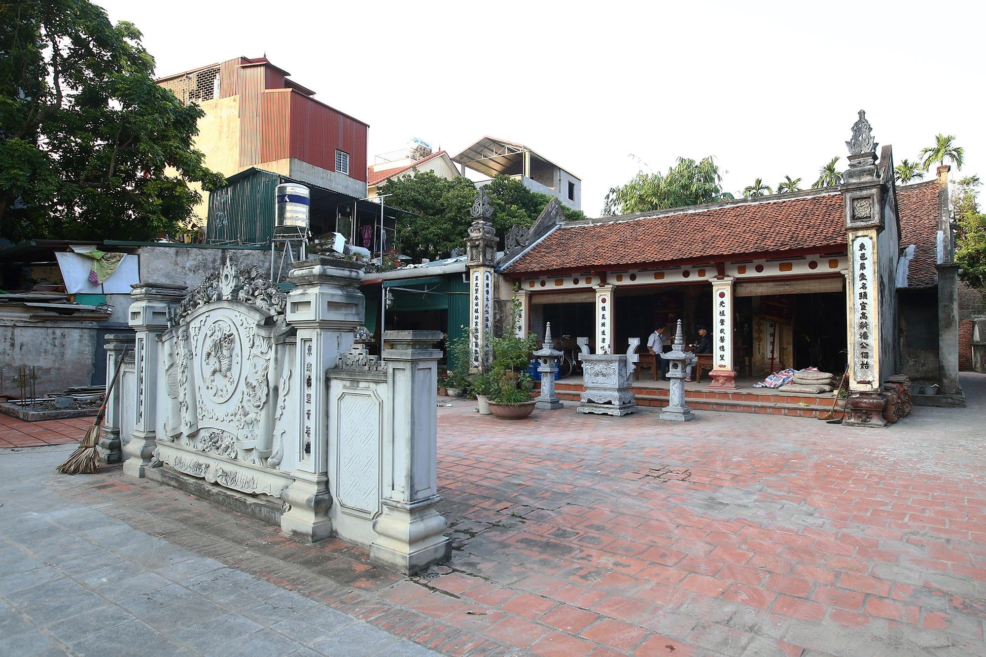 Đông Ngạc - Ngôi làng cổ tuyệt đẹp trong lòng thị thành Hà Nội - 6