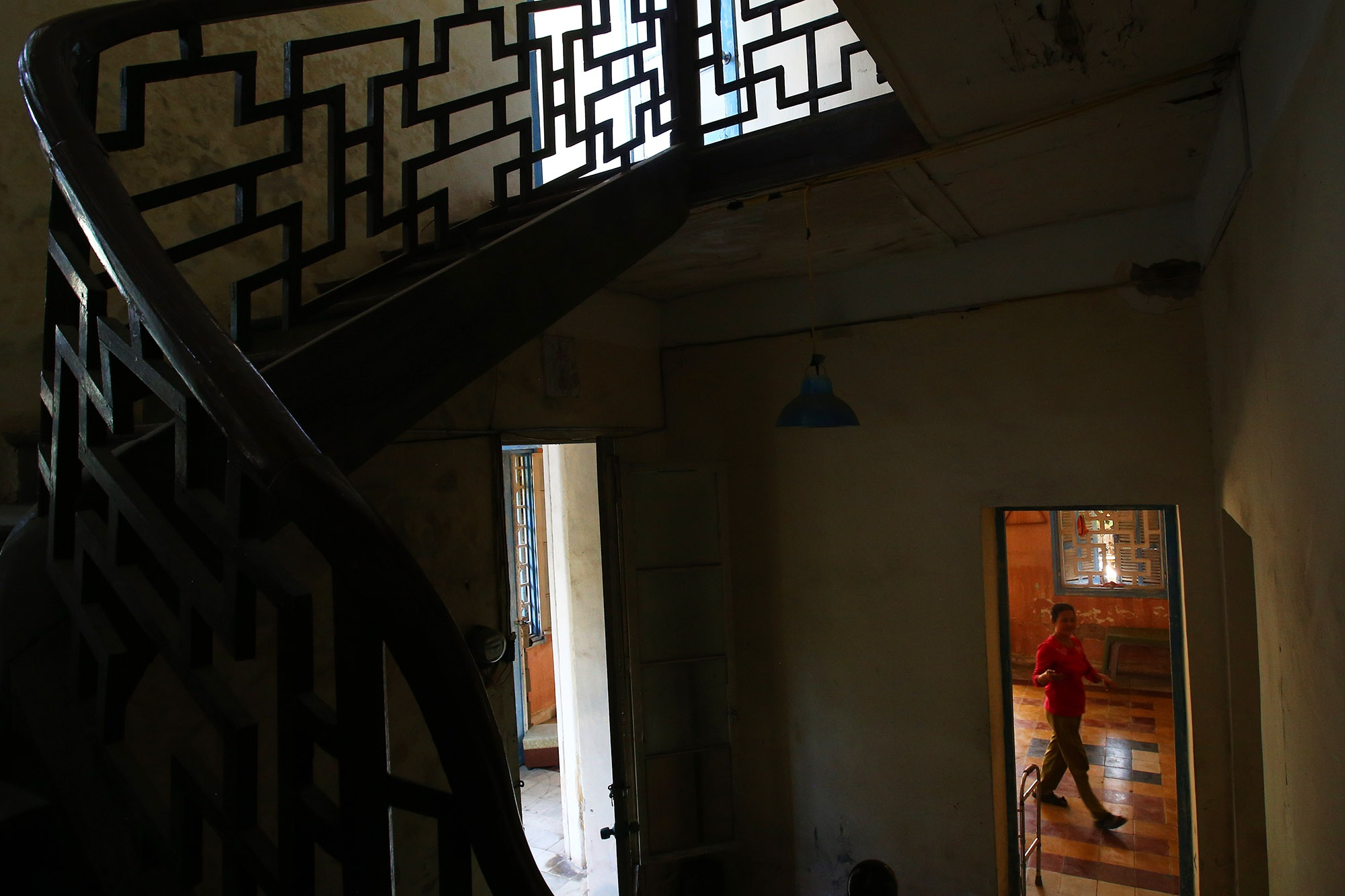 Đông Ngạc - Ngôi làng cổ tuyệt đẹp trong lòng thị thành Hà Nội - 8