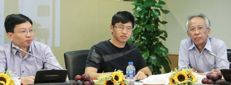 """Người Việt trẻ xuất sắc ở Châu Á kể chuyện ngồi ghế """"nóng"""" Nhân tài Đất Việt 2019 - 5"""