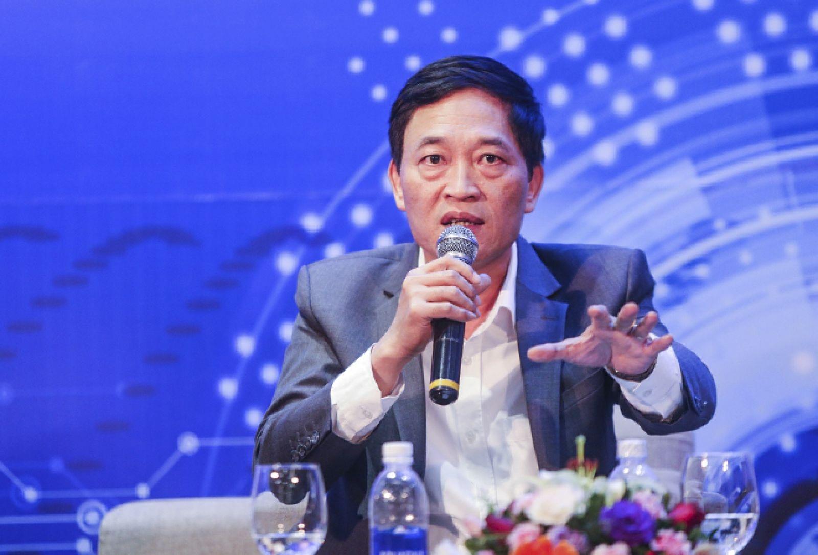 Bộ Khoa học và khát vọng xây dựng hệ sinh thái khởi nghiệp sáng tạo Việt Nam vươn ra thế giới - 1