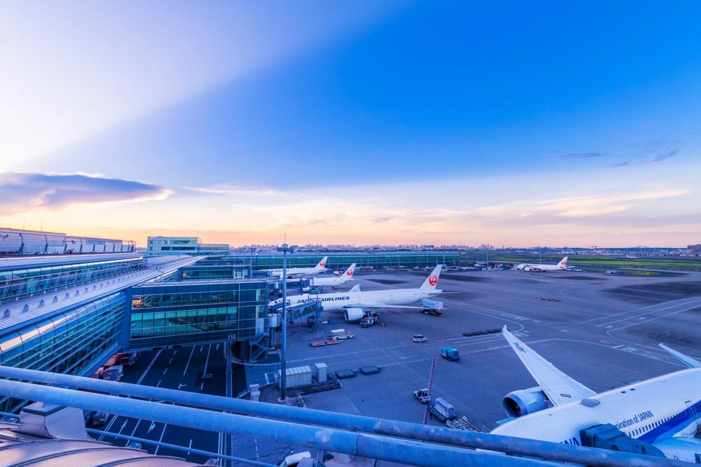 Xu hướng đầu tư đô thị sân bay đón đầu tăng trưởng bất động sản - 1
