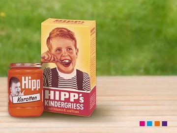 Câu chuyện 120 năm đi tìm những giá trị tốt nhất từ thiên nhiên của HiPP - Từ đồng ruộng hữu cơ tới bàn ăn của trẻ - 7