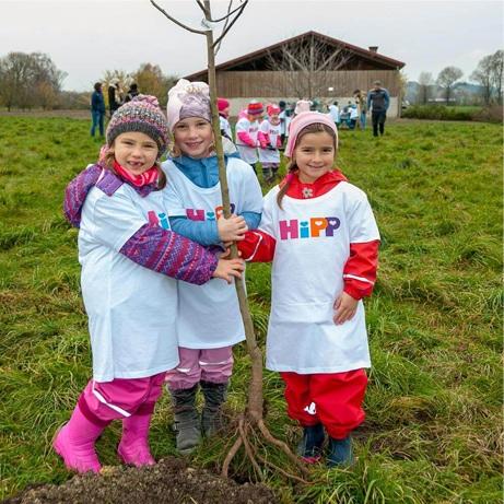 Câu chuyện 120 năm đi tìm những giá trị tốt nhất từ thiên nhiên của HiPP - Từ đồng ruộng hữu cơ tới bàn ăn của trẻ - 10