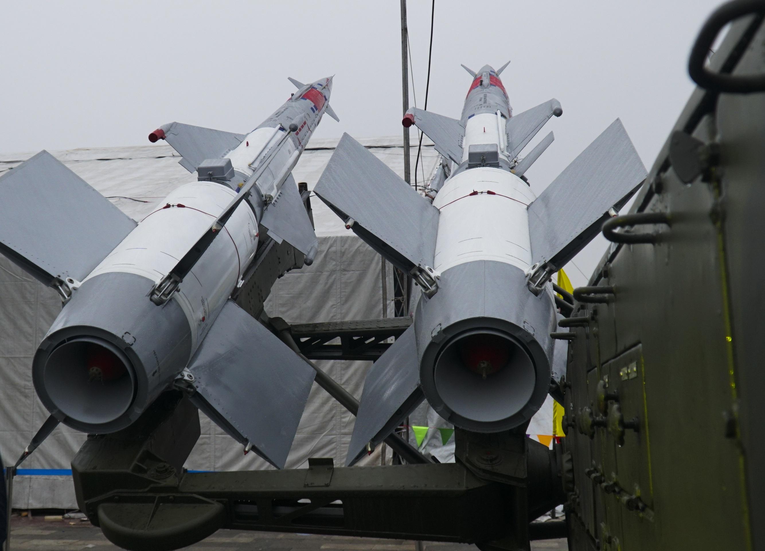Hàng loạt vũ khí tối tân được Bộ Quốc phòng trưng bày tại Thái Nguyên - 19