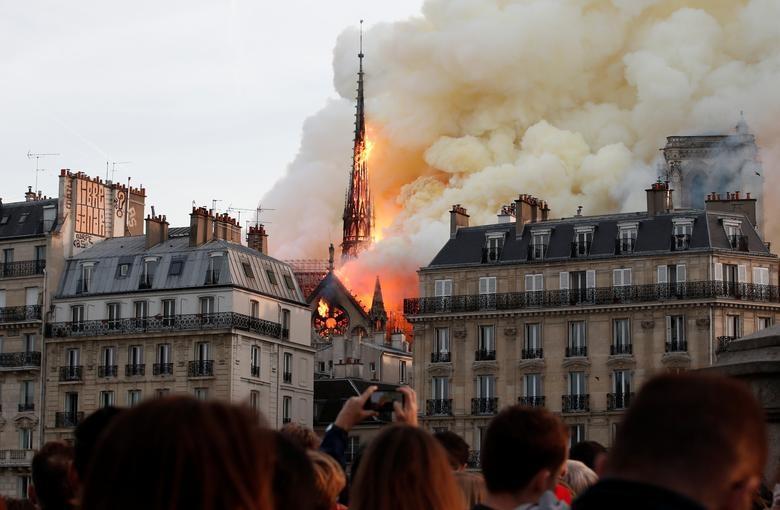 Thế giới năm 2019 qua những bức ảnh nổi bật - 5