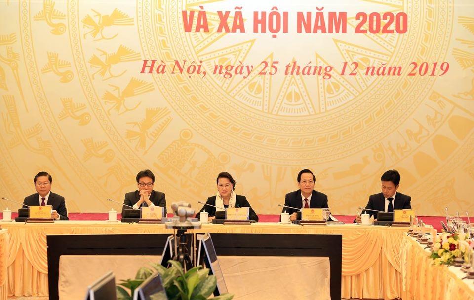 Bộ trưởng Đào Ngọc Dung: Cả nước tạo việc làm cho hơn 1,6 triệu lao động - 3
