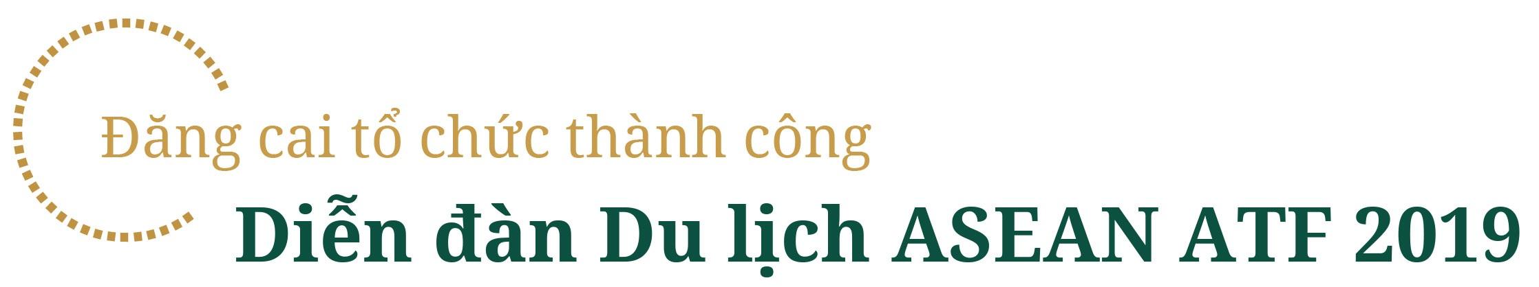 Du lịch Việt Nam đón lượng khách kỷ lục, nhận cơn mưa giải thưởng trong năm 2019 - 10