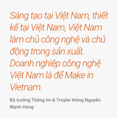 10 sự kiện công nghệ nổi bật tại Việt Nam trong năm 2019 - 4