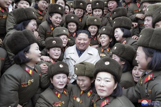 """Năm """"ngoại giao"""" khởi sắc của nhà lãnh đạo Kim Jong-un - 18"""
