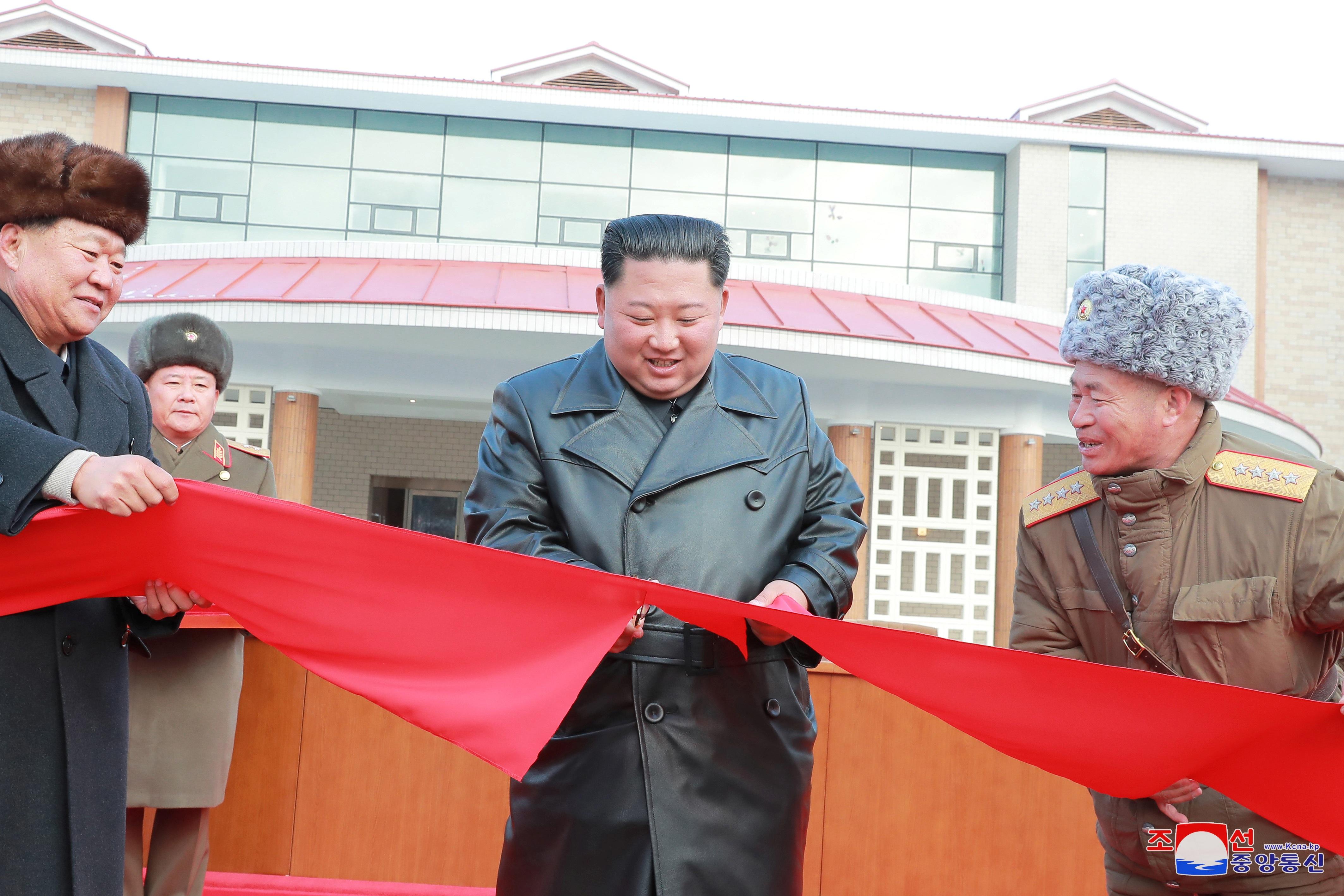 """Năm """"ngoại giao"""" khởi sắc của nhà lãnh đạo Kim Jong-un - 20"""