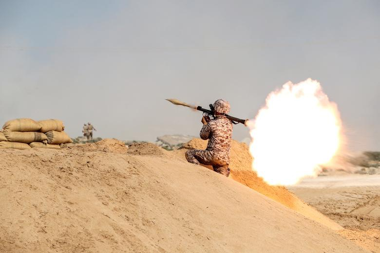 Sức mạnh không thể xem thường của Vệ binh Cách mạng Iran - 8