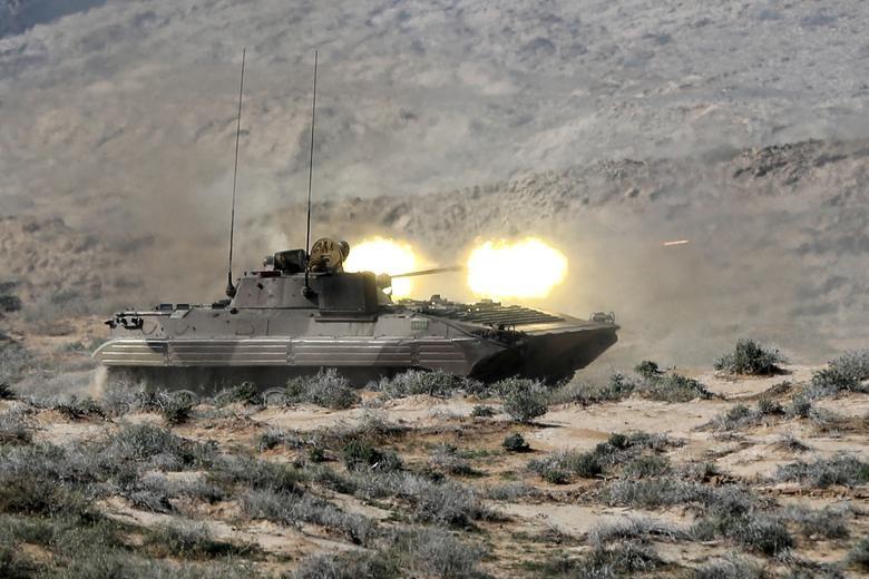Sức mạnh không thể xem thường của Vệ binh Cách mạng Iran - 6