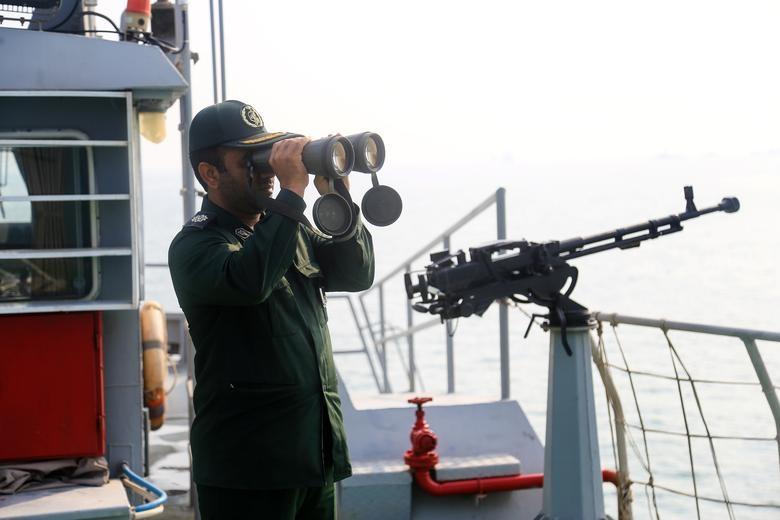 Sức mạnh không thể xem thường của Vệ binh Cách mạng Iran - 9