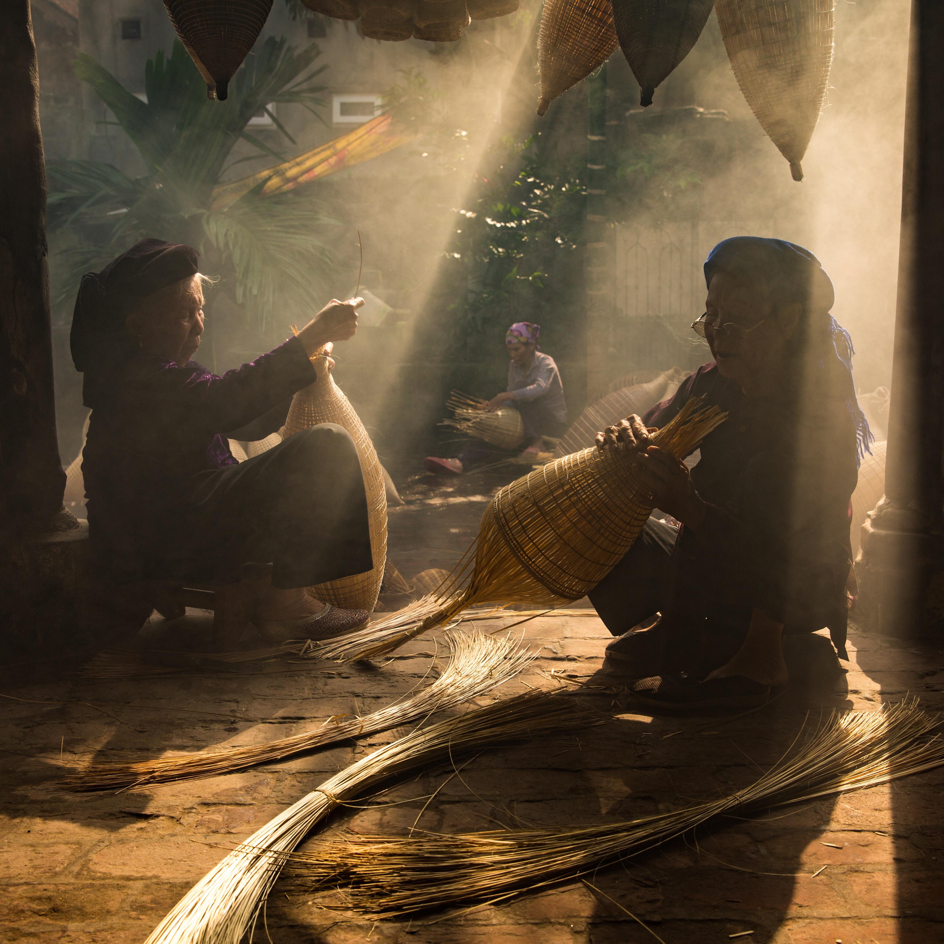 Nhiếp ảnh gia Trần Tuấn Việt: Người mang sứ mệnh đưa hình ảnh Việt Nam đến với thế giới - 12