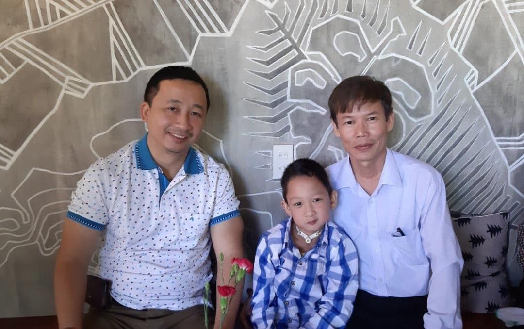 Hành trình hồi sinh đầy gian nan của cậu bé đa dị tật 2 lần bị bỏ rơi - 5