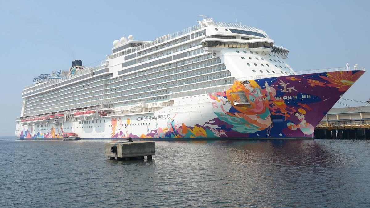 Ác mộng trên những du thuyền bị cô lập vì virus corona - 4