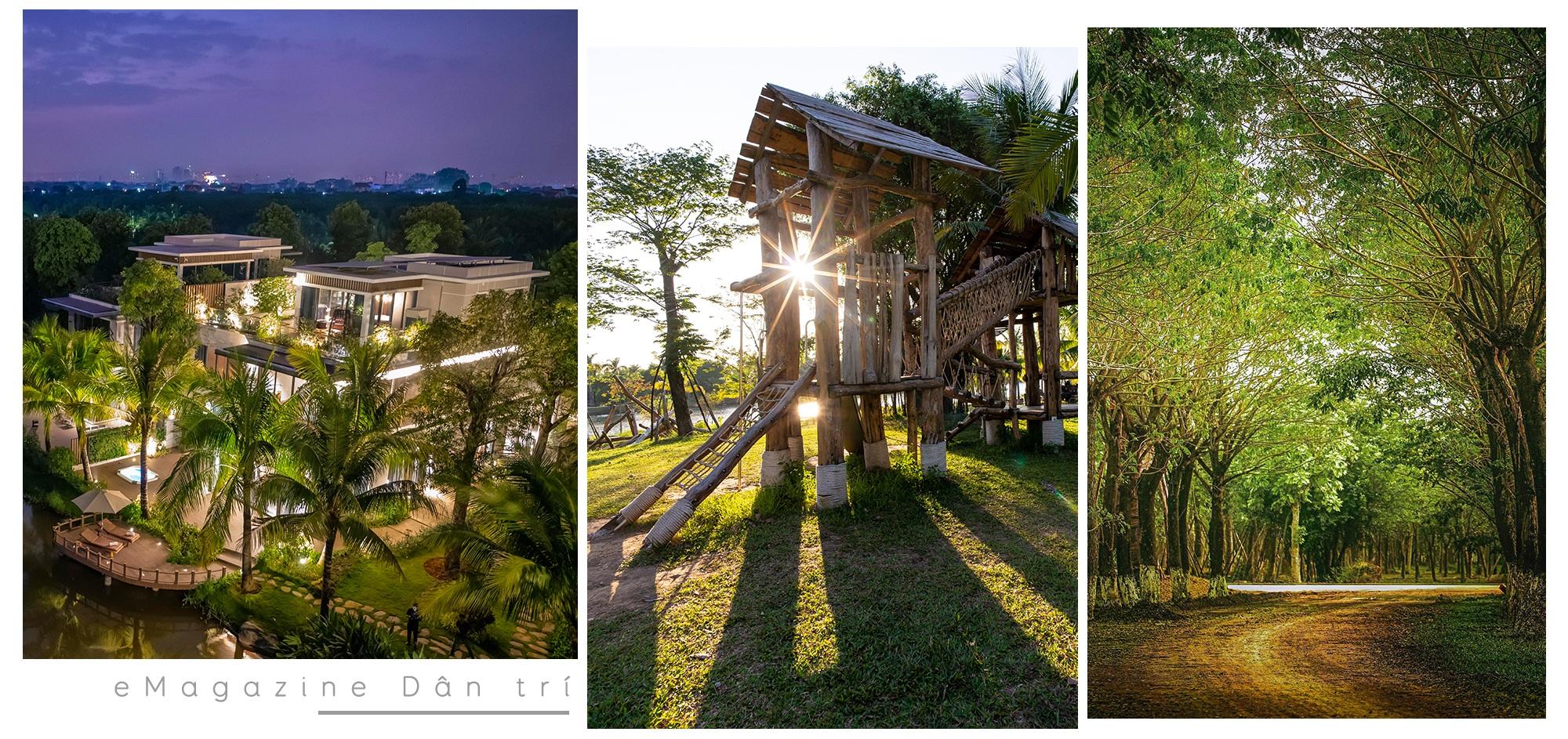 Biệt thự đảo Ecopark Grand – The Island kiến tạo chuẩn sống wellness - 4