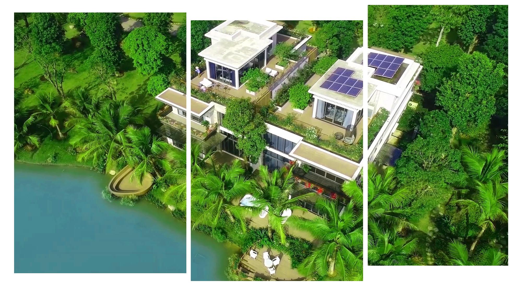 Biệt thự đảo Ecopark Grand – The Island kiến tạo chuẩn sống wellness - 8
