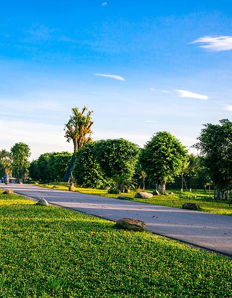 Biệt thự đảo Ecopark Grand – The Island kiến tạo chuẩn sống wellness - 9