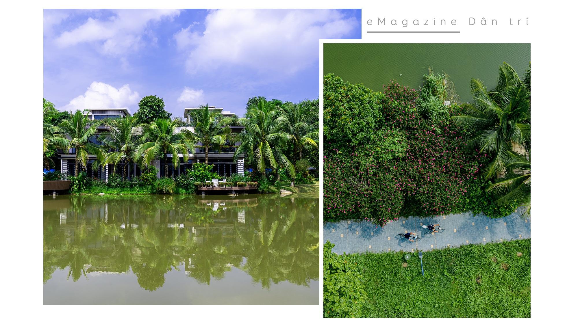 Biệt thự đảo Ecopark Grand – The Island kiến tạo chuẩn sống wellness - 11