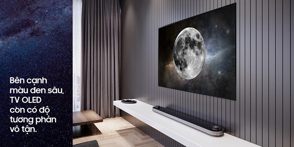 Vì sao nói TV LED không cùng đẳng cấp với TV OLED - 6