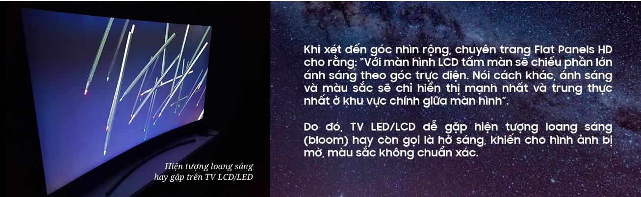 Vì sao nói TV LED không cùng đẳng cấp với TV OLED - 8