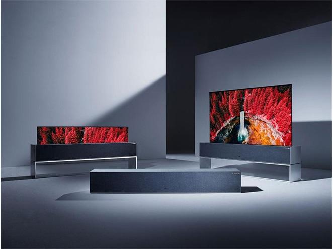 Vì sao nói TV LED không cùng đẳng cấp với TV OLED - 12