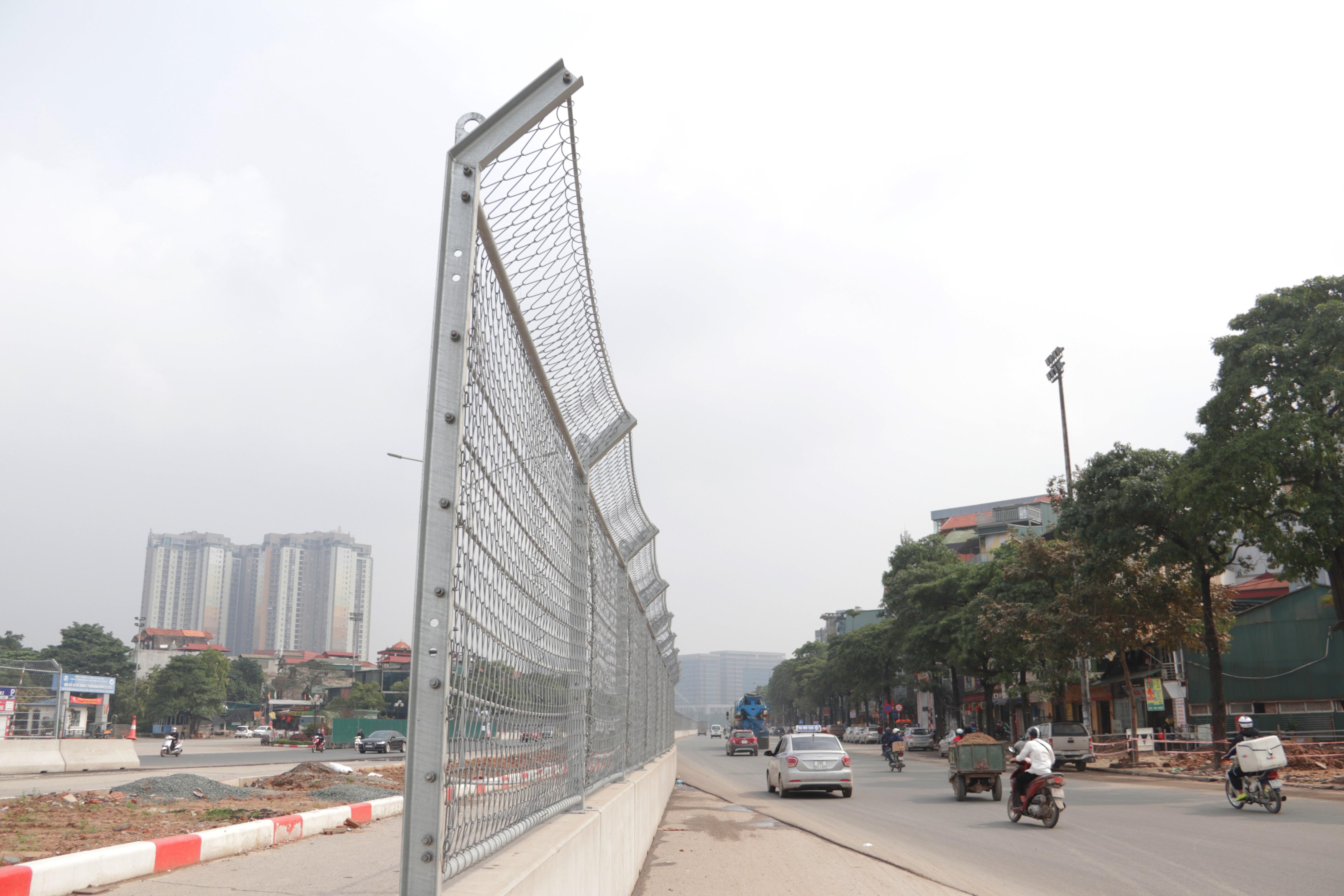 Đường đua F1 ở Hà Nội giờ ra sao khi sắp đến ngày khởi tranh? - 21