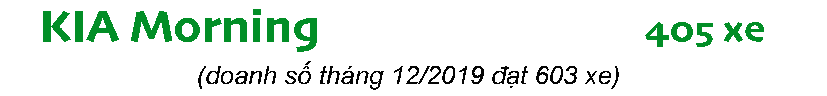 Phân khúc xe đô thị tháng 1/2020: Honda Brio vượt Toyota Wigo - 5