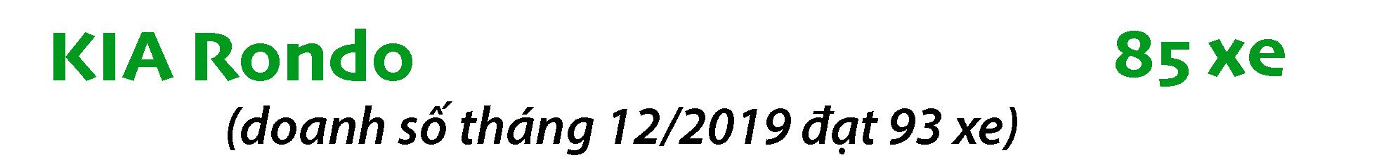 Phân khúc MPV tháng 1/2020: Toyota Innova bị Mitsubishi Xpander bỏ xa - 11