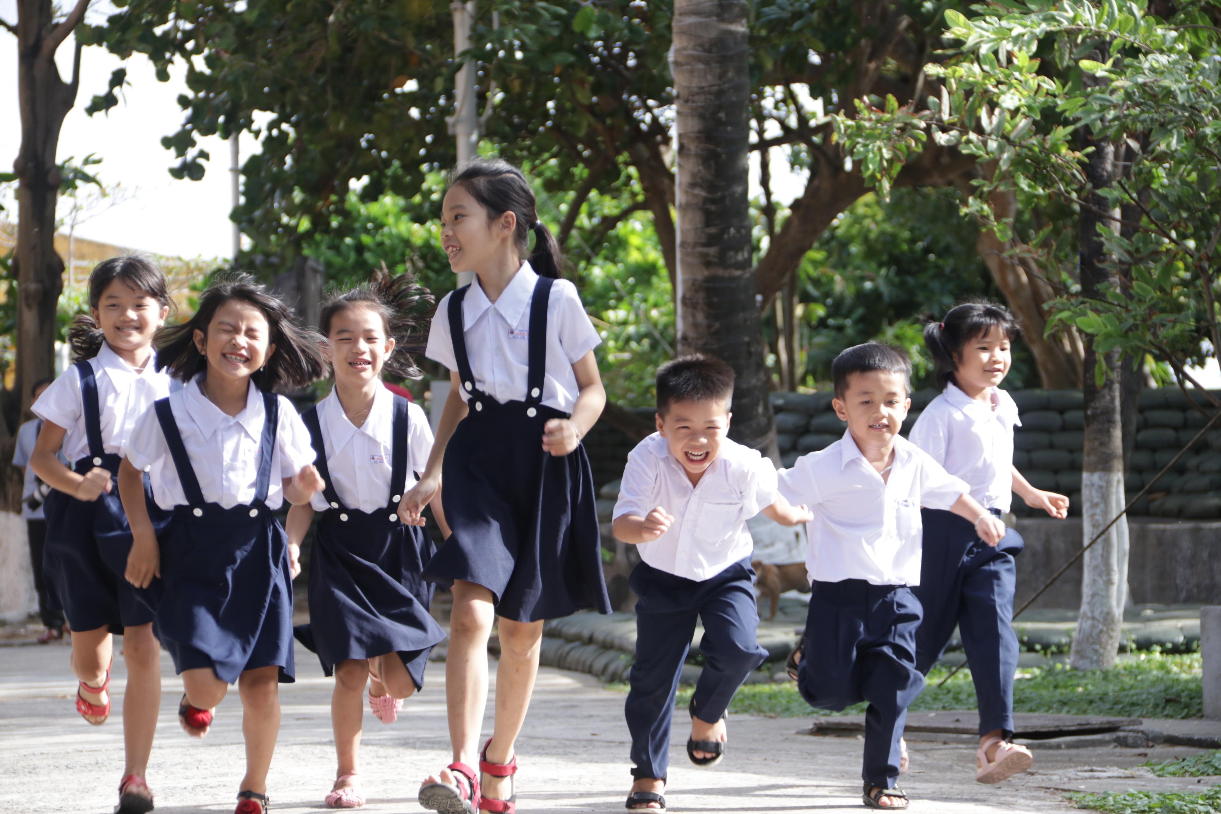 Ngôi trường tiểu học 5 trong 1 ở quần đảo Trường Sa - 17