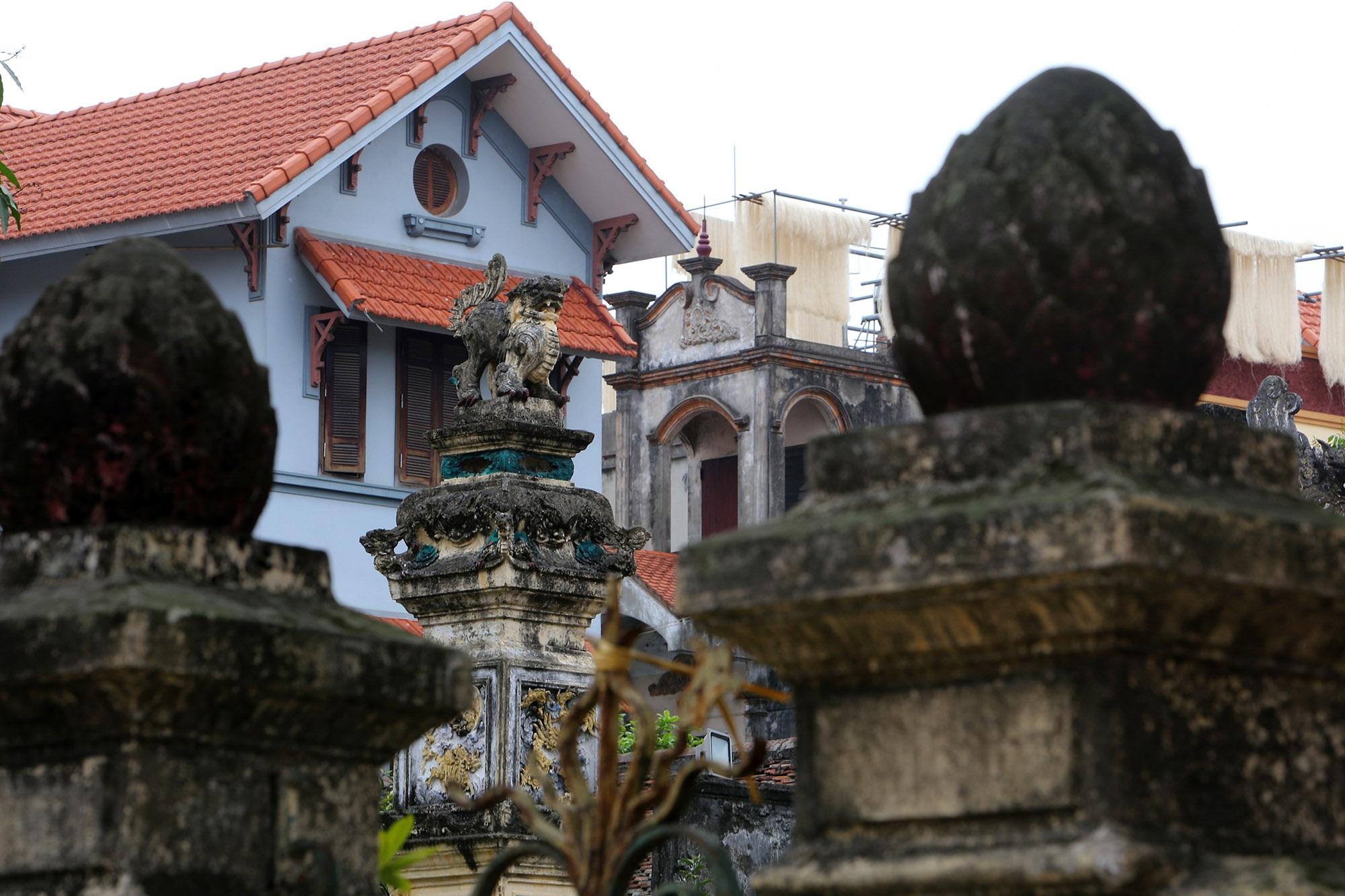 Cổ trấn 400 năm tuổi bị lãng quên sát vách Hà Nội - 12