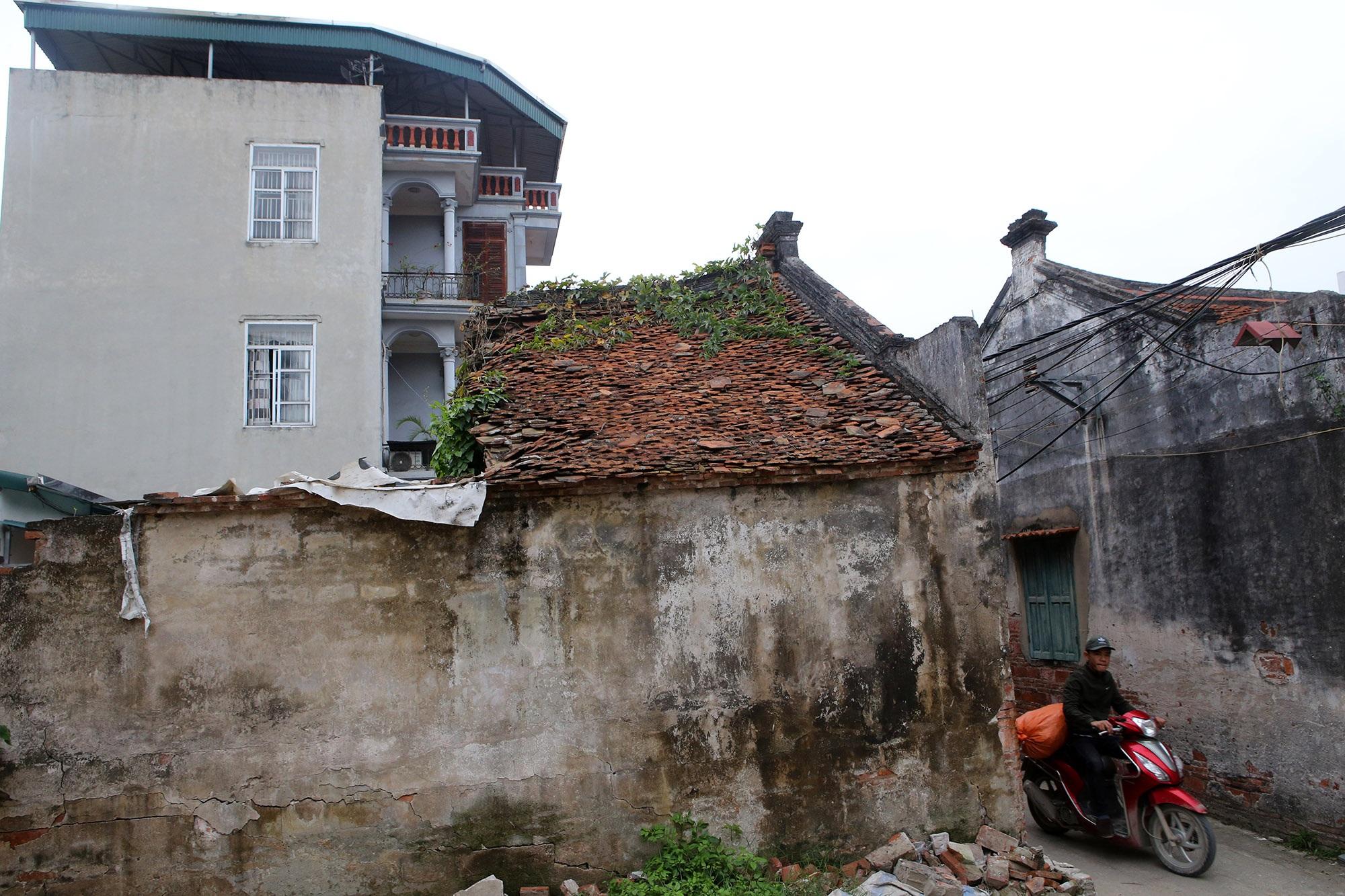 Cổ trấn 400 năm tuổi bị lãng quên sát vách Hà Nội - 13