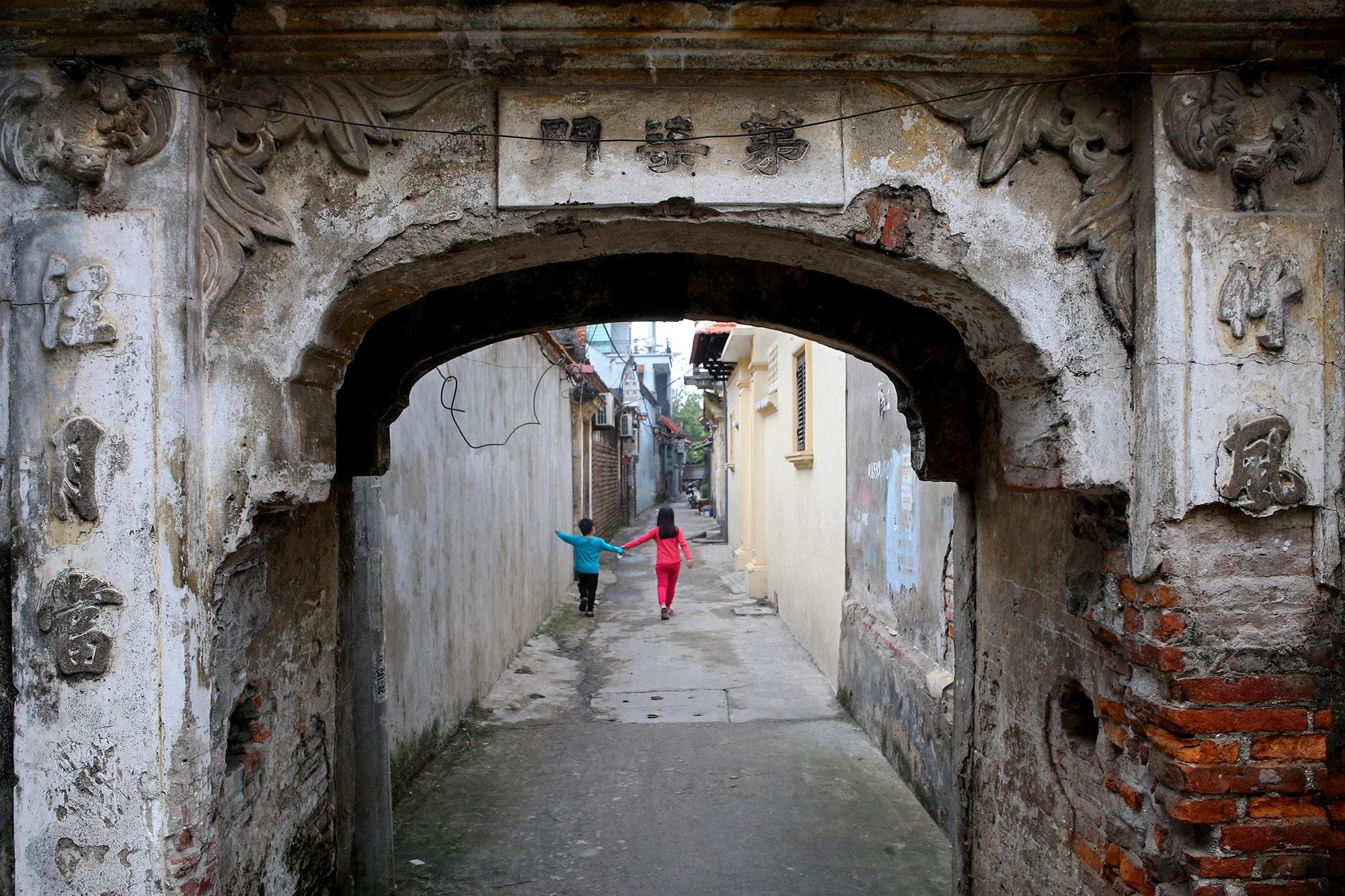 Cổ trấn 400 năm tuổi bị lãng quên sát vách Hà Nội - 14