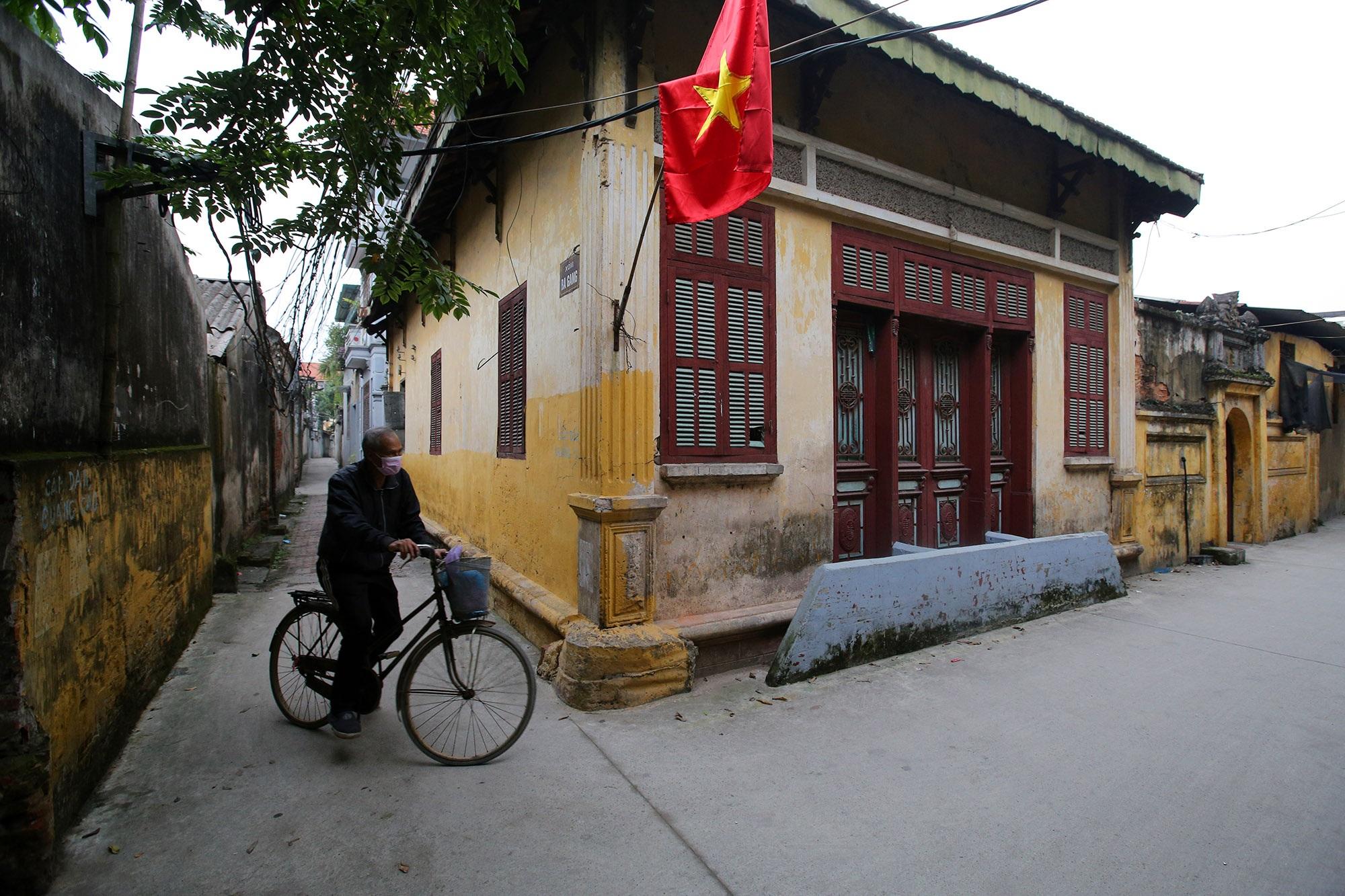 Cổ trấn 400 năm tuổi bị lãng quên sát vách Hà Nội - 1