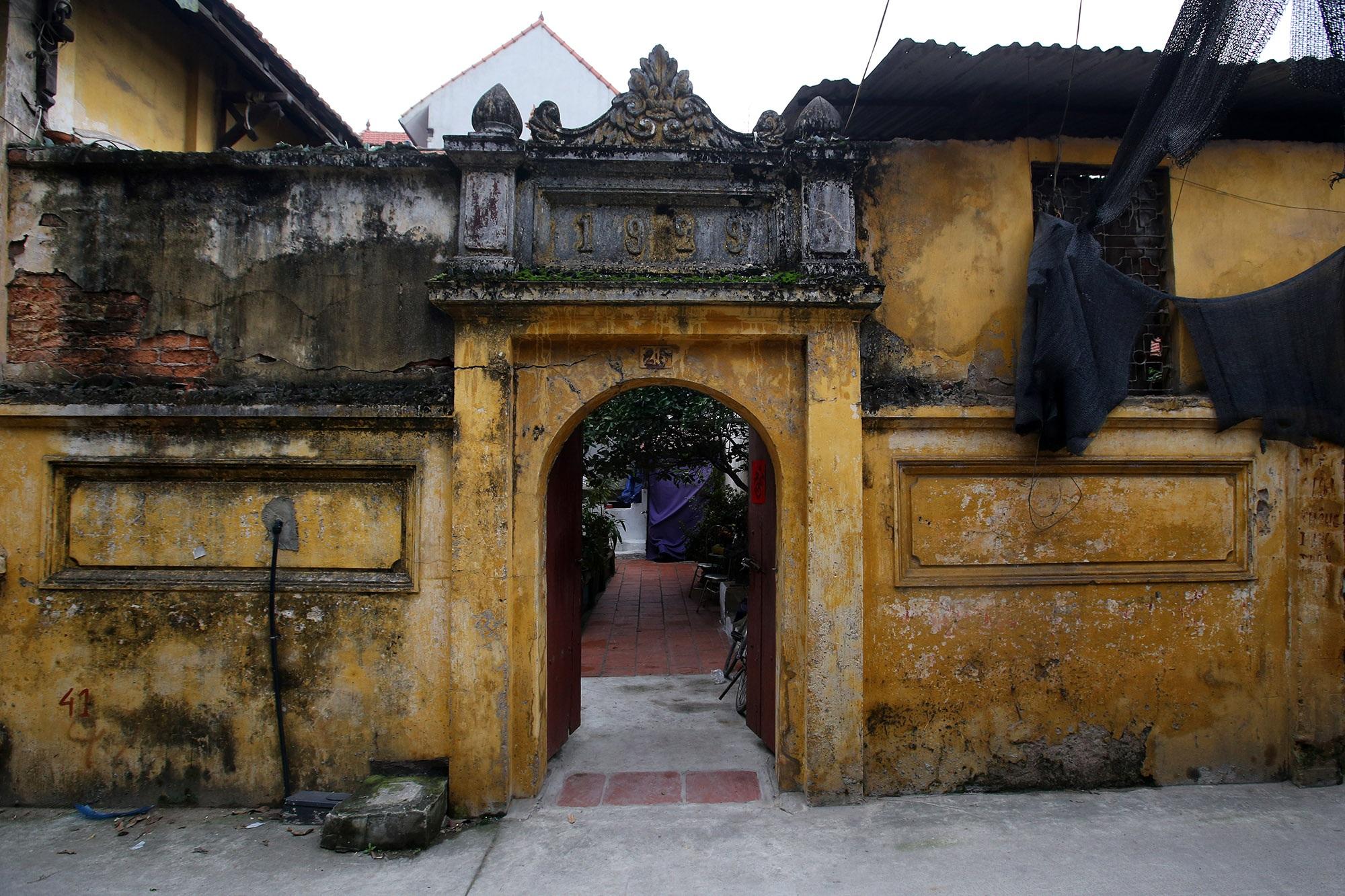 Cổ trấn 400 năm tuổi bị lãng quên sát vách Hà Nội - 2