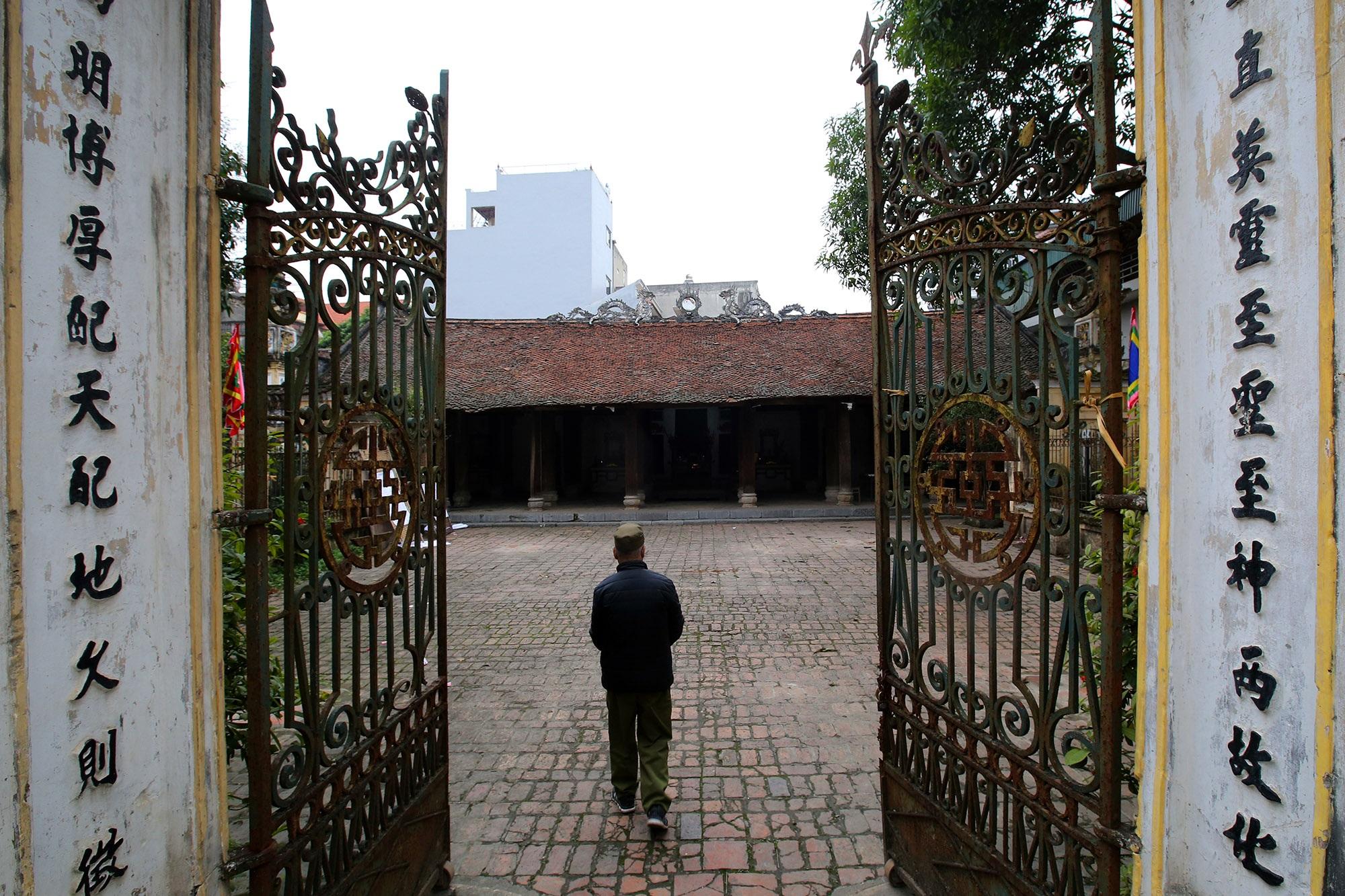 Cổ trấn 400 năm tuổi bị lãng quên sát vách Hà Nội - 4