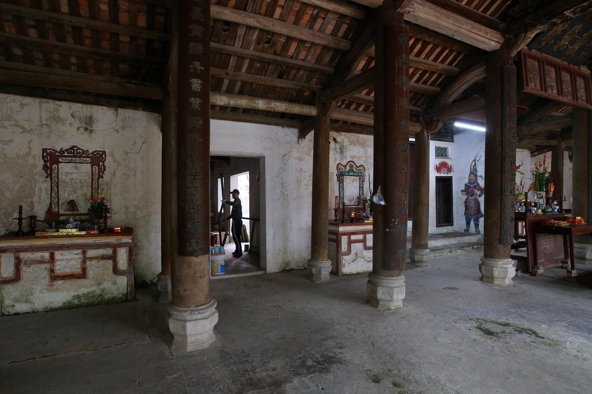 Cổ trấn 400 năm tuổi bị lãng quên sát vách Hà Nội - 5