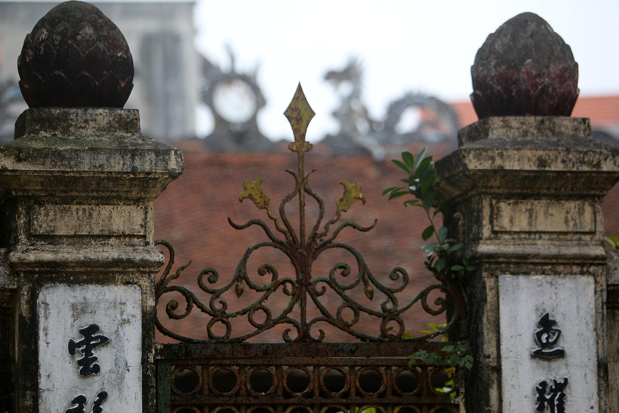 Cổ trấn 400 năm tuổi bị lãng quên sát vách Hà Nội - 6