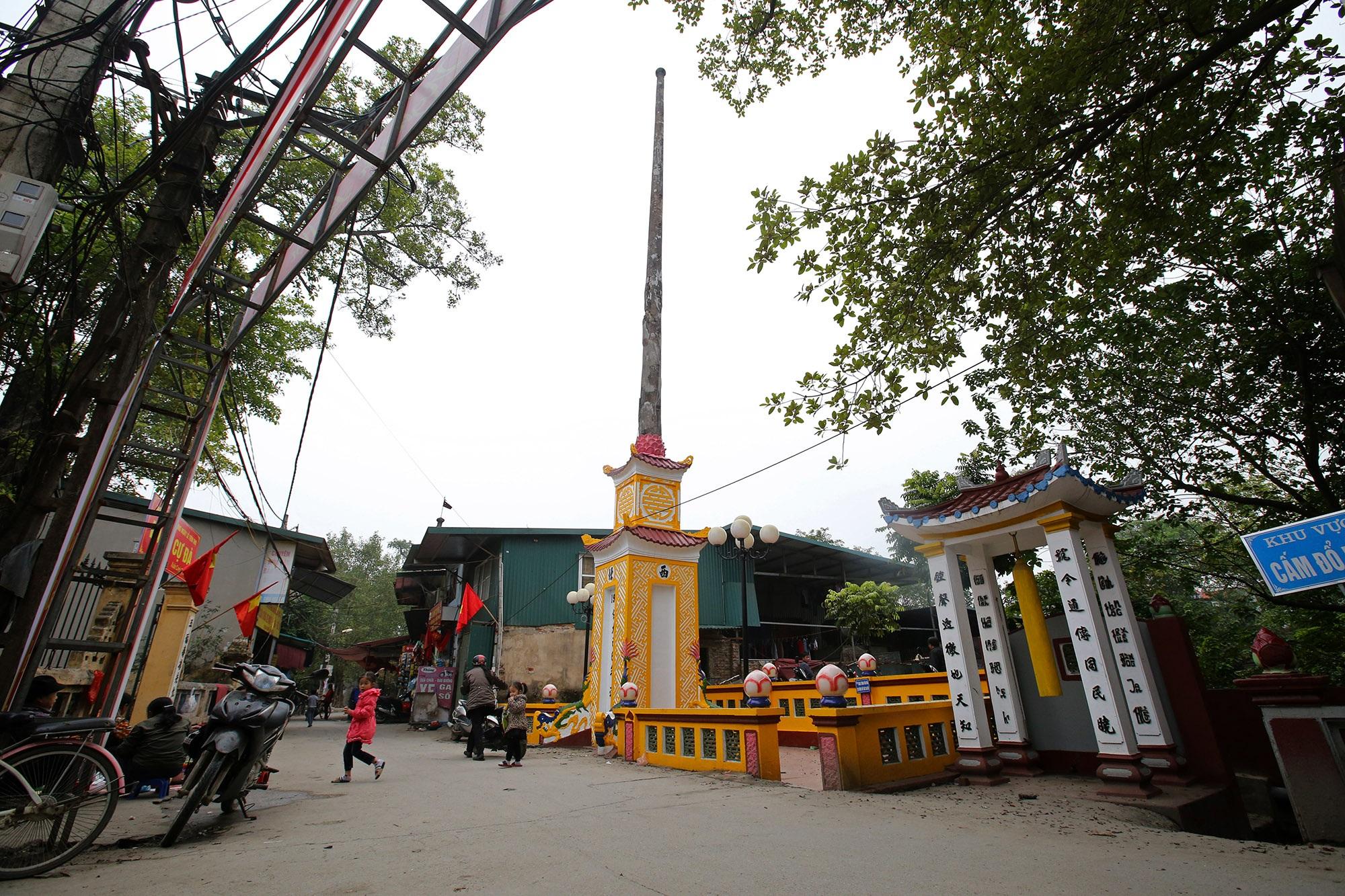 Cổ trấn 400 năm tuổi bị lãng quên sát vách Hà Nội - 7
