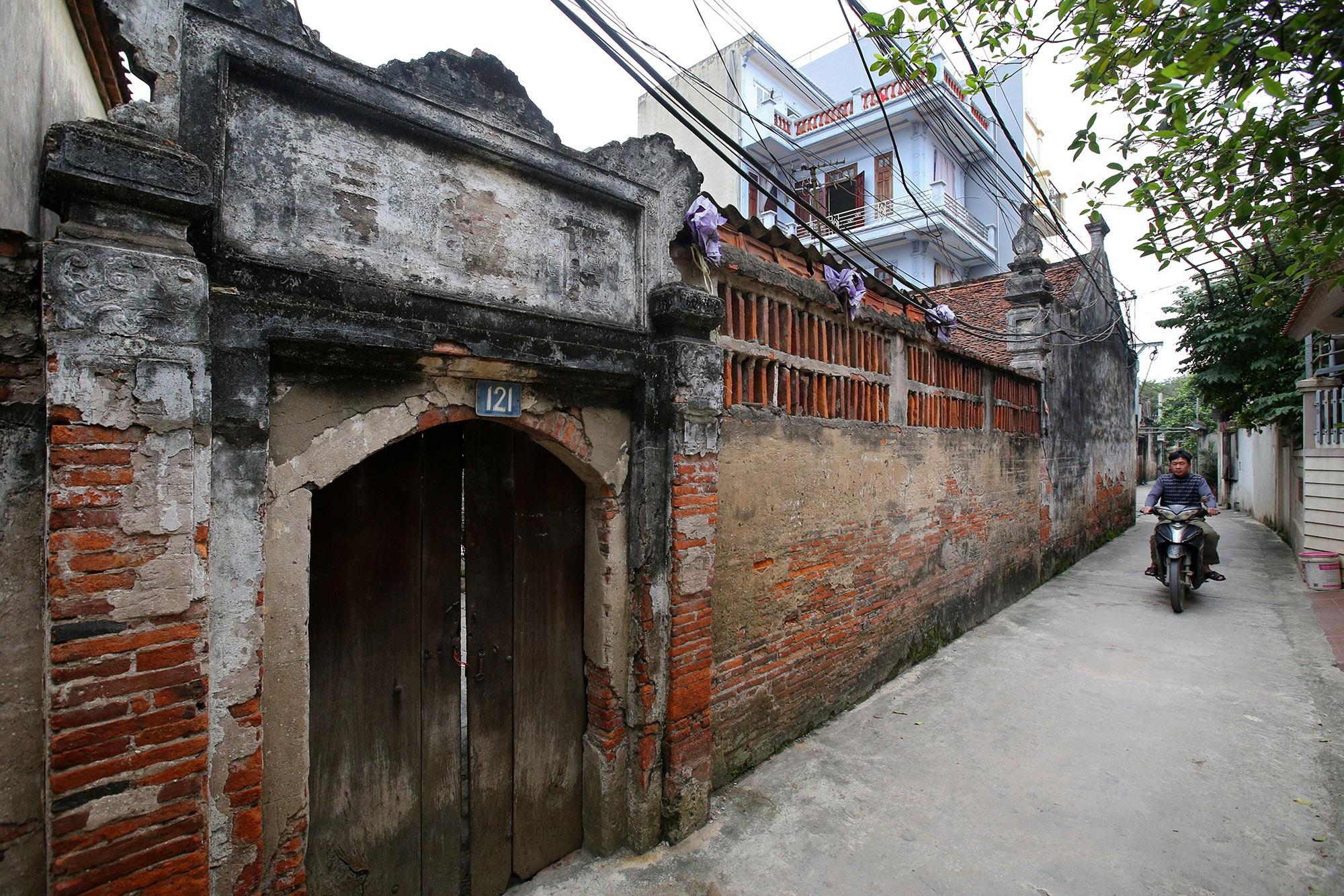 Cổ trấn 400 năm tuổi bị lãng quên sát vách Hà Nội - 9