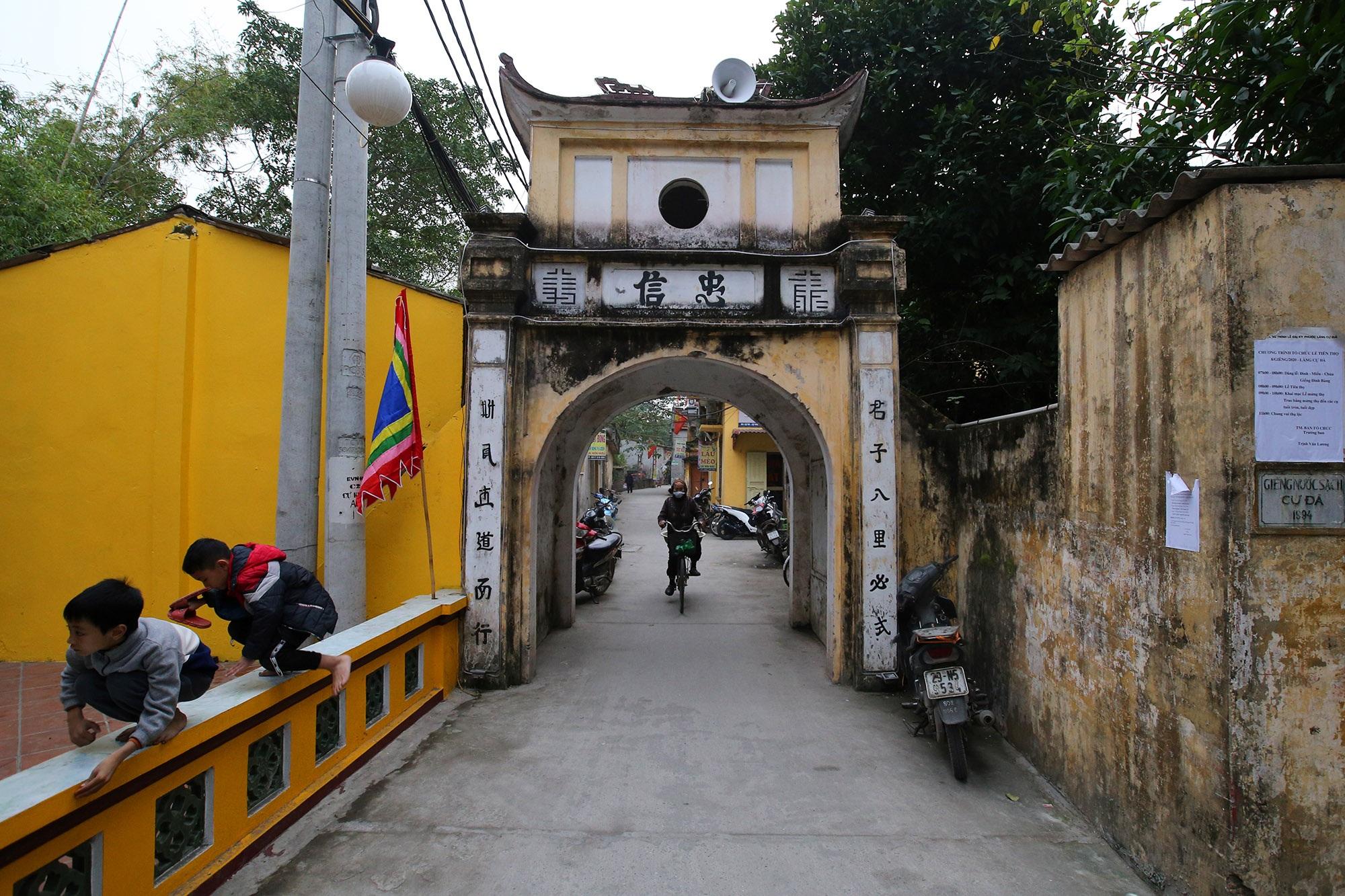 Cổ trấn 400 năm tuổi bị lãng quên sát vách Hà Nội - 3
