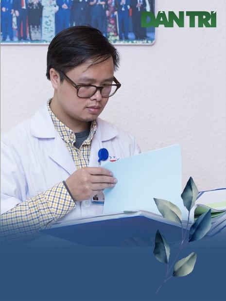 Ám ảnh phút mẫu tử chia lìa và khát khao thuốc ung thư Made in Vietnam - 13