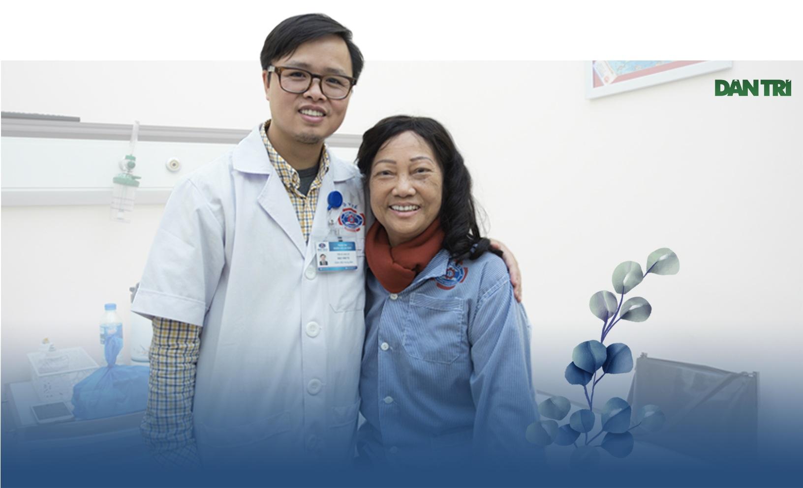 Ám ảnh phút mẫu tử chia lìa và khát khao thuốc ung thư Made in Vietnam - 15