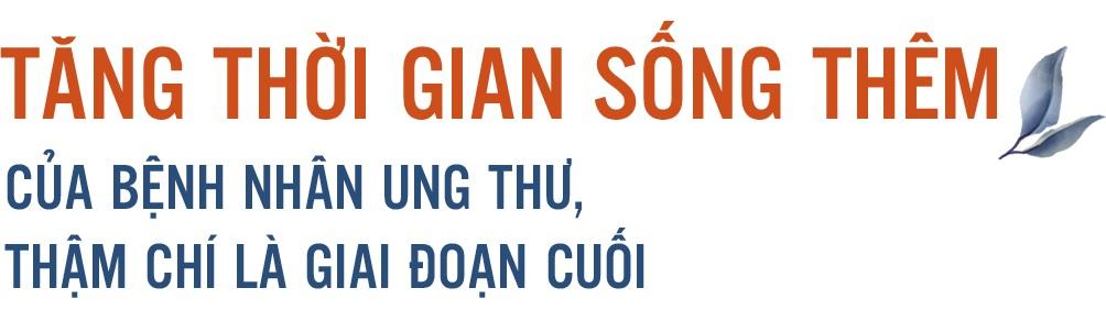 Ám ảnh phút mẫu tử chia lìa và khát khao thuốc ung thư Made in Vietnam - 9