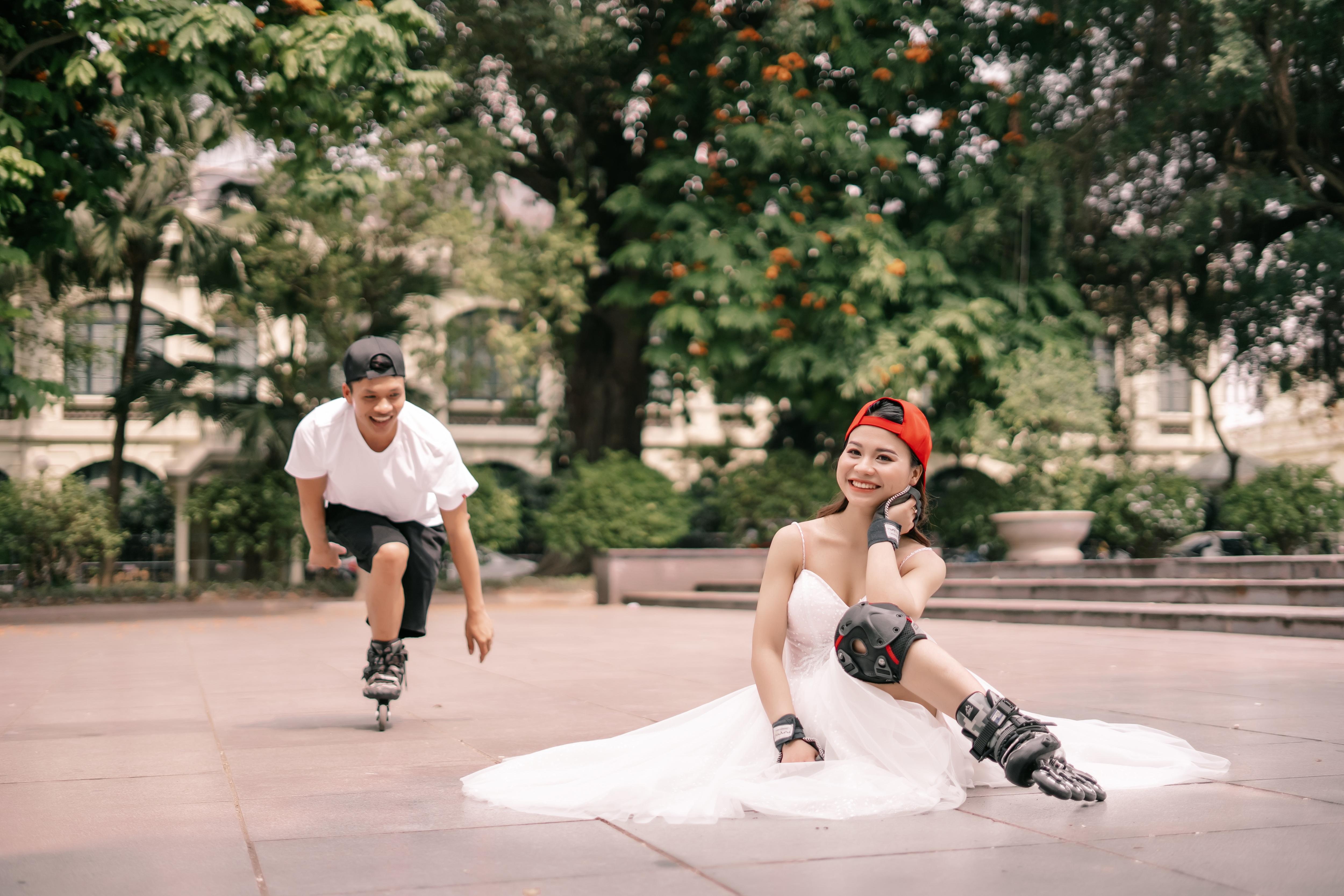 Tình yêu của vợ chồng lính chì dũng cảm: Hơn cả một câu chuyện tình - 7